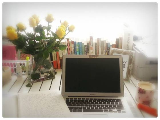 writingdesk